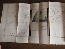 1834 PROUT CHEMISTRY METEOROLOGY - BRIDGEWATER TREATISE DARWIN EVOLUTION