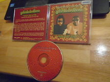 RARE ADV PROMO Yohimbe Brothers CD Front End Lifter LIVING COLOUR Soul Coughing
