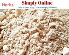 Dried Herbs: ORRIS ROOT POWDER (Iris florentina) 25g - Free Postage