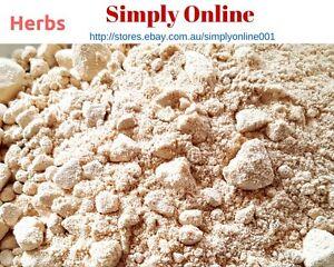 Dried Herbs: ORRIS ROOT POWDER (Iris florentina) 50g - Free Postage