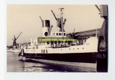 rp5335 - Paddle Steamer - Ryde in Southampton - photo 6x4