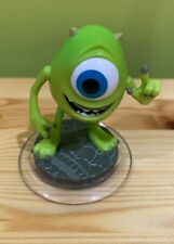 Disney Infinity Monsters Inc Mike Figure with Crystal XBOX PS3 PS4 WII PAL