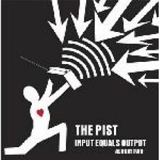 The PIST Input Equals Output Volume Two LP