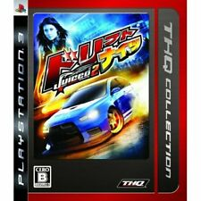 Used PS3 Juiced 2: Hot Import Nights THQ Collection Japan Import