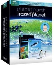 Planet Earth Giftset [New DVD] Gift Set