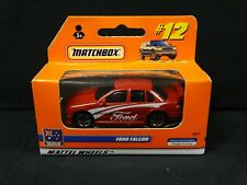 Matchbox 2000 In box #12 Ford Falcon Australia