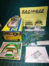 Kit rally racing43 1/43 Porsche 911 SC Antibes 1980 Metal