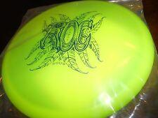 Innova Rancho Patent Number Usdgc Champion 2009 Roc #364 1of 25 Lsdiscs