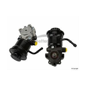One New Atlantic Automotive Engineering Power Steering Pump 5476N for Toyota