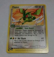 FLYGON 15/97 EX DRAGON NON HOLO RARE POKEMON - NEAR MINT