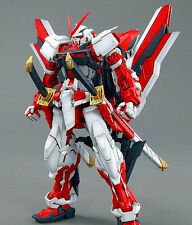 Daban Gundam model 1:100 MG 6601 MBF-P02KAI Gundam Astray Red Frame