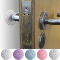 Solid Oak Door Stop Stopper Sets Various Sizes