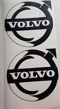 VOLVO TRUCKS LOGO BADGE FM FH GLOBETROTTER LORRY TRUCK DRIVER HAULAGE