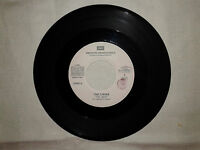 "Tina Turner/ Alice–The Best/Visioni - Disco Vinile 45 Giri 7"" Ed.Promo Juke Box"