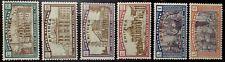 1925 Eritrea - Italian sc b5-10 Holy Year