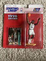 1996 Starting Lineup David Robinson San Antonio Spurs Basketball NBA SLU