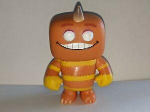 "GEORGE SANDERSON Monsters Inc. Disney Pixar Funko Pop 4.5"" Figure #14 Vaulted"