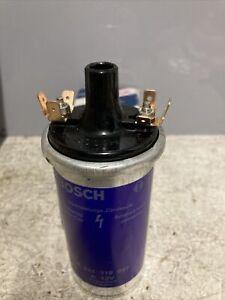 Oe Ignition Coil 12v Blue New Genuine Part VW Beetle T2 Split Bay 043905115C
