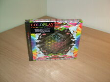 COLD PLAY A HEAD FULL OF DREAMS NEW & SEALED 2015