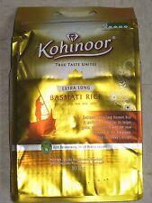 KOHINOOR GOLD Extra Long Premium Basmati RICE 10 lb - Feb 2019