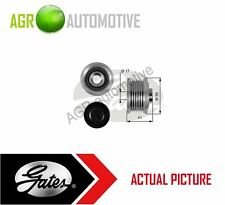 GATES OVER RUNNING ALTERNATOR PULLEY OE QUALITY REPLACE OAP7052