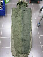 Genuine British Army 58 Pattern Military 4 Season Mummy Sleeping Bag Arctic UK