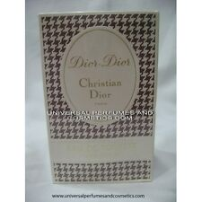 Dior-Dior By Christian Dior Vintage Perfume EDT 216 ML 7.2 OZ Women BEYOND RARE