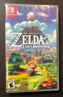 The Legend of Zelda [ Link's Awakening ] (Nintendo Switch) NEW