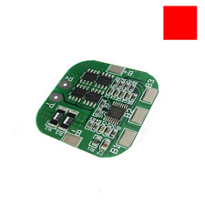 4S 14.8V 20A Li-ion Lithium Battery 16.8V 18650 Charger Protection Board