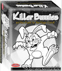Twilight White Booster Killer Bunnies Quest For The Magic Carrot PLE45100