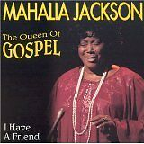 JACKSON Mahalia - Queen of gospel (The) - CD Album