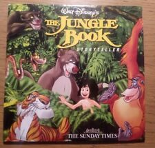 Disney's - THE JUNGLE BOOK STORYTELLER : PROMO AUDIO CD