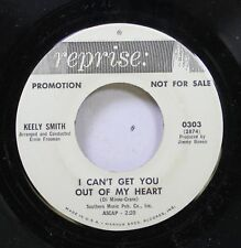 50'S & 60'S 45 Keely Smith - I Can'T Get You Out Of My Heart / I'Ll Always Be In