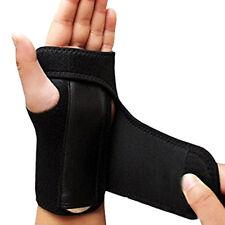 1x Gauche Sport Protection Bandage Support Articula Poignet Soutien Orthopédique