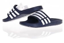 e5ecdb0c83765a Adidas Duramo Mens Slide Flip-Flops Sandals Pool-Beach Shoes