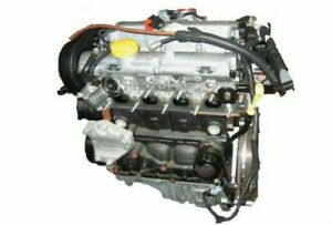 HOLDEN AH ASTRA 05-07 Z18XE ENGINE MOTOR 1.8LTR 4Cyl ECOTEC GENUINE LOW KM