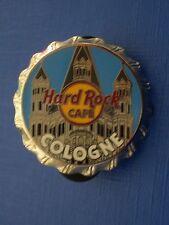 HRC Hard Rock Cafe Cologne Köln Bottle Cap Series 2006 LE300