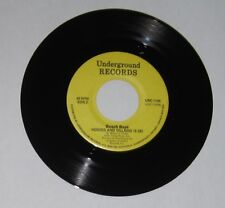 """The Beach Boys - Canadian reissue 45 - """"Heroes And Villains"""" / """"Darlin'"""" - NM"""