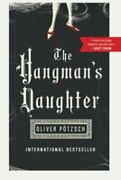 Complete Set Series - Lot of 7 Hangman's Daughter books by Oliver Potzsch