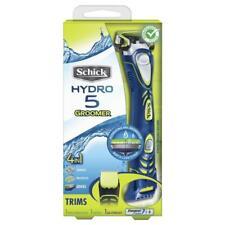 Schick Hydro Groomer Kit