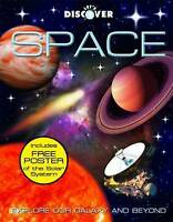 Space by Bonnier Books Ltd (Hardback, 2009)