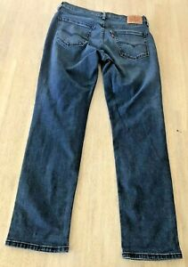 """LEVI""""S Levi Strauss 541 W33 L34 - Great Condition - Mid Wash blue"""