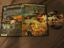 Battlestar rebellion de Fyodor Bondarchuk avec Vasiliy Stepanov, DVD, SF/Action