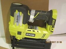 "Ryobi P320 18Gauge ONE+ Cordless 2""Brad Nailer W/5001.25"" Nails BULK-PACK NEW!!"