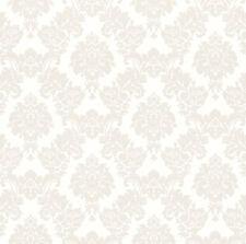Vliestapete gold blau Barock En Suite Rasch  546125