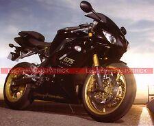 TRIUMPH 675 Daytona 2006 Fiche Moto 000081