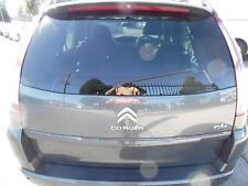 CITROEN C4 TAILGATE PICASSO,OPENING GLASS TYPE, 05/07-12/13