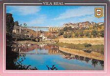 BT9476 Vila real ponte sobre o rio corgo   Portugal