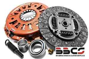 Xtreme Outback Heavy Duty Clutch Kit for Nissan Navara D23 NP300 2.3L 2015-2019