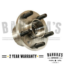 Ford Galaxy Mk2 2006-2015 / S-Max 2006-2014 Front Hub Wheel Bearing Complete Kit
